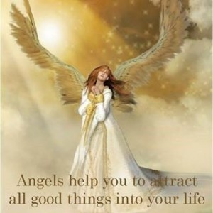 Angel Luck