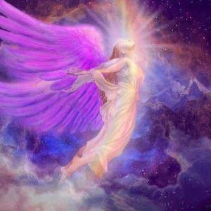 flying ange