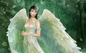 mint angel