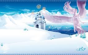 iced castle