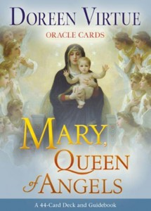 mary-queen-of-angels-oracle-cards