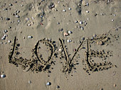 87464435 LOVE Written in sand Chapter 7 pic