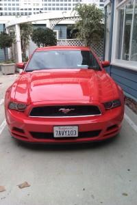 Mustang III